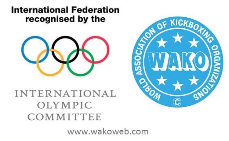 VON - Vechtsport Organisatie Nederland
